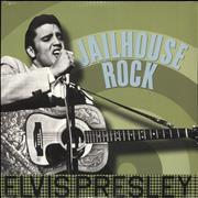 Click here for more info about 'Elvis Presley - Jailhouse Rock - 180gm Vinyl - Sealed'