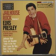 Click here for more info about 'Elvis Presley - Jailhouse Rock Volume 2'