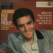 Click here for more info about 'Elvis Presley - Jailhouse Rock'