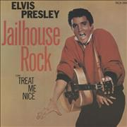 Click here for more info about 'Elvis Presley - Jailhouse Rock + Sleeve'