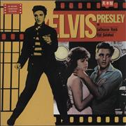 Click here for more info about 'Elvis Presley - Jailhouse Rock/Kid Galahad'