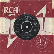 Click here for more info about 'Elvis Presley - Kissin' Cousins - Master Recording Label'