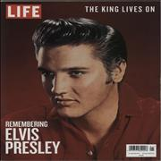 Click here for more info about 'Elvis Presley - LIFE: Remembering Elvis Presley: The King Lives On'