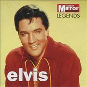 Click here for more info about 'Elvis Presley - Legends'