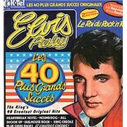 Click here for more info about 'Elvis Presley - Les 40 Plus Grands Succes Originaux'