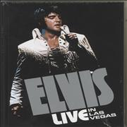 Click here for more info about 'Elvis Presley - Live In Las Vegas'