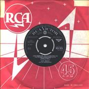 Click here for more info about 'Elvis Presley - Long Legged Girl (With The Short Dress On)'