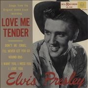 Click here for more info about 'Love Me Tender'