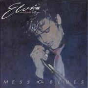 Click here for more info about 'Elvis Presley - Mess O' Blues Volumes 1 & 2'