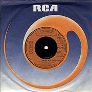 Click here for more info about 'Elvis Presley - Moody Blue - Injection'