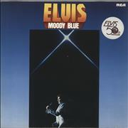Click here for more info about 'Elvis Presley - Moody Blue'