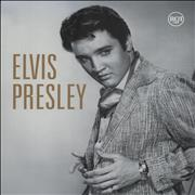 Click here for more info about 'Elvis Presley - Music & Photos - 2-CD + Photo Set'