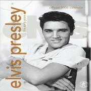 Click here for more info about 'Elvis Presley - Official Calendar 2005 - The Early Years'
