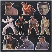 Click here for more info about 'Elvis Presley - Official Fridge Magnets'