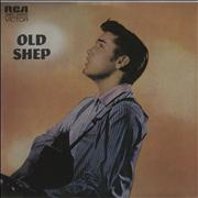 Click here for more info about 'Elvis Presley - Old Shep'