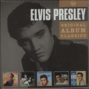 Click here for more info about 'Elvis Presley - Original Album Classics'