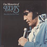 Click here for more info about 'Elvis Presley - Our Memories Of Elvis Volume 2'