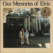Click here for more info about 'Elvis Presley - Our Memories Of Elvis'