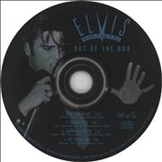 Click here for more info about 'Elvis Presley - Out Of The Box'