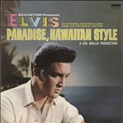 Click here for more info about 'Elvis Presley - Paradise, Hawaiian Style'