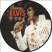 Click here for more info about 'Elvis Presley - Pictures Of Elvis I & II'