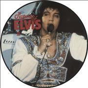 Click here for more info about 'Pictures Of Elvis II'