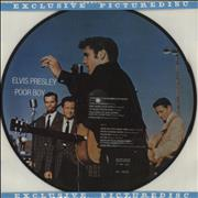 Click here for more info about 'Elvis Presley - Poor Boy'