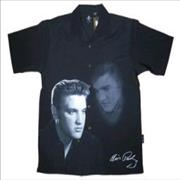 Click here for more info about 'Elvis Presley - Poor Heart - XL Club Shirt'