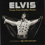 Click here for more info about 'Elvis Presley - Prince From Another Planet'
