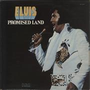 Click here for more info about 'Elvis Presley - Promised Land'
