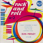 Click here for more info about 'Elvis Presley - Rock And Roll No. 2'