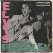 Click here for more info about 'Elvis Presley - Rock 'n' Roll - G'