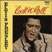 Click here for more info about 'Elvis Presley - Rock 'n' Roll - Laminated Sleeve'