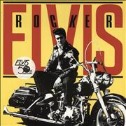 Click here for more info about 'Elvis Presley - Rocker'