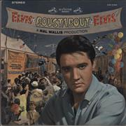 Click here for more info about 'Elvis Presley - Roustabout - EX'