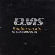Click here for more info about 'Elvis Presley - Rubberneckin''