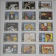 Click here for more info about 'Elvis Presley - SHM-CD Collection'