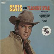 Click here for more info about 'Elvis Presley - Sings Flaming Star'