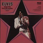 Click here for more info about 'Elvis Presley - Sings Hits From His Movies Volume 1'