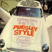 Click here for more info about 'Elvis Presley - Smash Hits Presley Style'