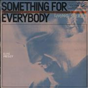 Click here for more info about 'Elvis Presley - Something For Everybody - Living Stereo Sleeve'