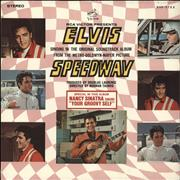 Click here for more info about 'Elvis Presley - Speedway'