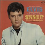 Click here for more info about 'Elvis Presley - Spinout - 1st - Mono'