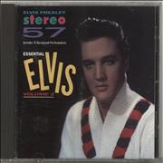 Click here for more info about 'Elvis Presley - Stereo '57 (Essential Elvis Vol.2)'