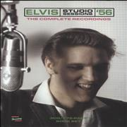 Click here for more info about 'Elvis Presley - Studio Sessions '56 The Complete Recordings'