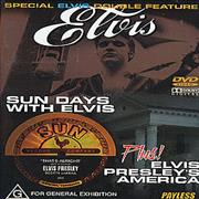 Click here for more info about 'Elvis Presley - Sun Days With Elvis / Elvis Presley's America'