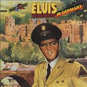 Click here for more info about 'Elvis Presley - Take Off - Elvis In Germany'