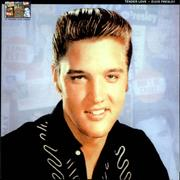 Click here for more info about 'Elvis Presley - Tender Love - Pewter vinyl'