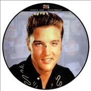 Click here for more info about 'Elvis Presley - Tender Love'