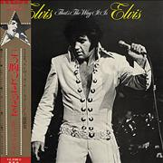 Click here for more info about 'Elvis Presley - That's The Way It Is - 1st + photos'